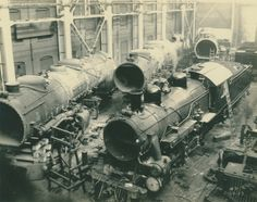 Looking back at a great shipyard's struggles during the 1920s shipbuilding depression. Sunday's story with pictures: bit.ly/1Rdk9Ld -- Mark St. John Erickson