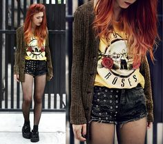 Does it really matter.  (by Lua P) http://lookbook.nu/look/3512363-Does-it-really-matter