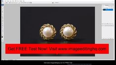 Get best clipping path services from Image Editing HQ.