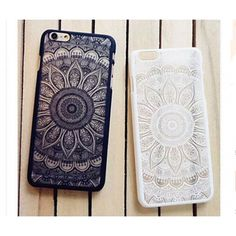Wow! Vintage Lace Floral Iphone 6 S Plus Case Cover only $9.99 from ByGoods.com! I like it so much!!