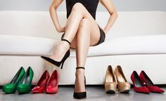 10 Pair of Shoes  You Must Own 10 Pair of Shoes  You Must Own  http://nicestyles.ca/fashion/10-shoes-you-must-own/
