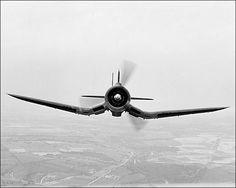 """Vought F4U """"Corsair"""""""