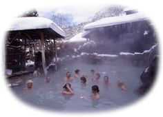 TSURUNOYU ONSEN 秋田県の秘湯、乳頭温泉郷の鶴の湯温泉 100-130 € per night for a room