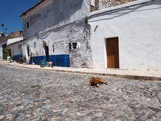 Estremoz, Alentejo, Portugal