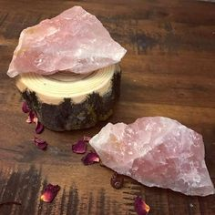 With Valentine's Day coming up quickly we are offering 25% off with code LOVE on your entire purchase online. These raw Rose Quartz stones are the perfect gift for love self-love and universal love. #rosequartz #livethelittlethings #shopsmall #gemstones #crystals #nature #healing #energy #love #yoga #reiki #meditation #hippie #boho #bohemian #wicca #wiccan #universe #manifest #spiritual #shopsmall