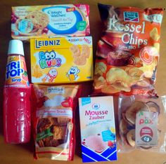 Testimony1990 - Beauty, Boxen, Food, Familie und Produkttests: unboxing brandnooz Box im Juni