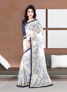 http://www.sareesaga.com/index.php?route=product/product&product_id=36349 Style:Casual Shipping Time:10 to 12 Days Occasion:Party Casual Fabric:Net Hanloom Silk Colour:Off White Work:Print Customer Support : +91-7285038915, +91-7405449283