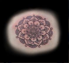 intricate mandala tattoo Primitive Tattoo Studio, Perth, Western Australia tattoo@primitivetattoo.com 126-128 Barrack street, Perth WA 6000