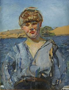 Christian Krohg Art History, Norway, Oil On Canvas, Illustrator, Christian, Artwork, Artists, Painting, Children
