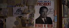 Richard Nixon @ http://www.imdb.com/title/tt1772288/