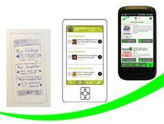 """""""App-Entwickler im Interview: Ecotastic will die Welt grüner machen"""", AndroidPIT, Sept. 2013"""