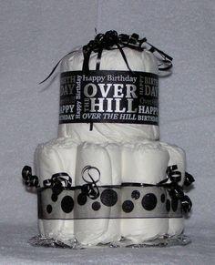 Diaper cakes on Pinterest | Diaper Cakes, Monkey Diaper Cakes and Dia…