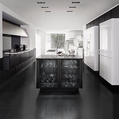 SIEMATIC PURE Give Enjoyment More Space In Your Life. The SieMatic PURE  Style Collection Opens Up A Cornucopia Of Creative Options With Room  Concepts ...