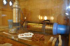 bediüzzaman ın el yazması eserleri - Google'da Ara Mason Jar Lamp, Table Lamp, Bar, Google, Home Decor, Lamp Table, Interior Design, Home Interior Design, Home Decoration