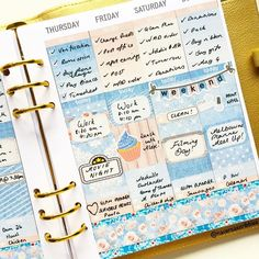 Love this spread from @naversascribbles!Using our A5 ECLP vertical box insert pages! . http://ift.tt/1l1r6p4 . . .  #planneraddict #planner #colorcodesigns #plannerspread #plannerlove #plannergoodies #plannerjunkie #plannercommunity #planners #plannernerd #plannerobssessed #plannergirl #plannerlife #erincondrenlifeplanner #eclp #happyplanner #mambi #plannerinspo #erincondren #stationerylover #plannerlust #halfweek #weeklylayout #fullweek #printablestickers #onmydesk #weeklyspread…