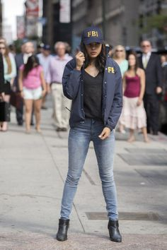 Still of Priyanka Chopra in Quantico (2015)