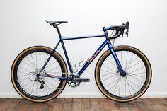Capital Effort: Prova Cycles 29er Adventure Road Bike