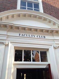 FACULTY CLUB~HOUSE OF HISTORY, LLC.  www.familyhistoryamystery.com