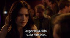 Frase - Filme: Stuck in Love.