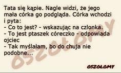 Haha, Memes, Funny, Crafts, Polish Sayings, Manualidades, Ha Ha, Meme, Funny Parenting