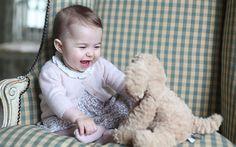 princess Charlotte photo 1