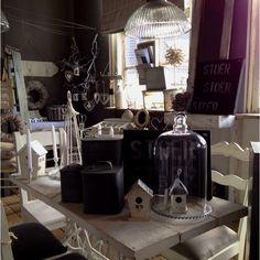 Woonwinkel 't Zolderrijk!! Nieuwe accessoires te koop.