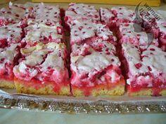 Maďarský pěnový koláč jako dech: O nic složitější než klasická bublanina, ale výsledek je nesrovnatelný !   Woman Tiscali   Strana 4 Hawaiian Pizza, Favorite Recipes, Ale, Cukor, Food, Ale Beer, Essen, Meals, Yemek