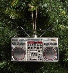Yes, this round-up is back. Updated and expanded, this is my pick of the retro Christmas tree decorations and baubles currently for sale. Retro Christmas Tree, Christmas Tree Decorations, Merry Christmas, Most Popular, Old Things, Boombox, Posts, Classic, Merry Little Christmas