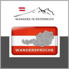 Die besten Wandersprüche & Wanderquotes by www.wandern.love !  #wandern #wanderninösterreich #wanderlust #wandersprüche #wanderquotes #quotes Salzburg, Wander Quotes, Wanderlust, Hill Walking, Hiking With Kids, Morning Dew, Mountains, Ears, Passion