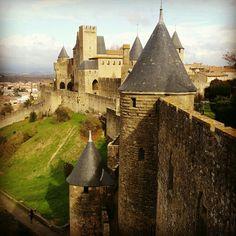Carcassonne France Carcassonne France