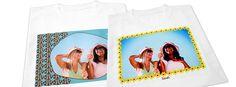 Designa din egen t-shirt med tryck och foto Persona, T Shirt, Tops, Women, Fashion, Supreme T Shirt, Moda, Tee, Women's