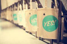 favor bags - ??  do we need a wedding logo? MJ?