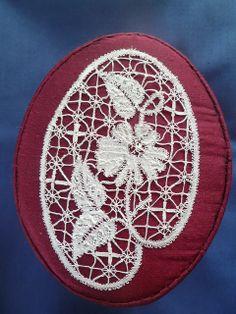 Bedfordshire Lace by Pauline Cochrane   Flickr – Yvonne Scheele-Kirkhoff designer