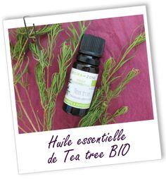 Douce et purifiante, prévient et lutte contre l'acné. contre infections buccales et O.R.L.