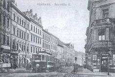 Výsledek obrázku pro sv antonín strossmayerovo náměstí Prague, Street View, Historia