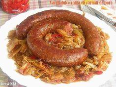 Jacque Pepin, Romanian Food, Sausage, Bacon, Meat, Pork, Sausages, Pork Belly, Chinese Sausage