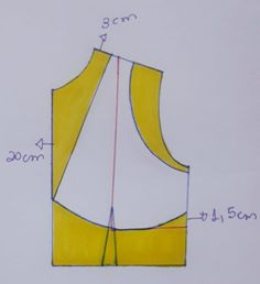 best ideas sewing blouse tutorial costura Source by bhoomibajaria tutorial Sewing Basics, Sewing Hacks, Sewing Tutorials, Sewing Patterns For Kids, Dress Sewing Patterns, Sewing Blouses, Sewing Jeans, Chiffon Blouses, White Blouses