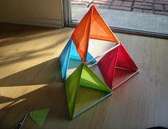 easy kitemaking how to build a pyramid kite more easy kitemaking kites