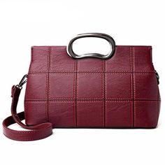 Designer Shell Ladies Handbag