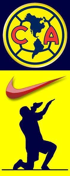 america logo club am rica football soccer logos pinterest rh pinterest com logotipo del america para dream league soccer 2018 logotipo del america para dream league soccer 2017