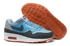 low priced 3486a a1db9 Buy Hot Sweden 2014 New Nike Air Max 1 87 Womens Shoes Sky Blue New Online  from Reliable Hot Sweden 2014 New Nike Air Max 1 87 Womens Shoes Sky Blue  New ...