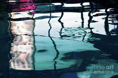 Photograph - Reflection by Expressionistart studio Priscilla Batzell
