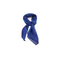 Lenço Boreal Azul #lenços #lenço #scarf #scarfs