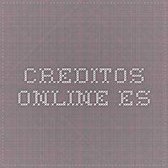 creditos-online.es