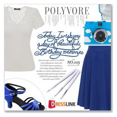 """""""Dresslink #4"""" by little2amsterdam ❤ liked on Polyvore"""