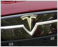 Tesla Motors' models are not inferior to their gasoline analogues, and at the same time, they are simpler in control, less noisy, ecologically friendly. Tesla Logo, Logos Meaning, Tesla Motors, Chevrolet Logo, Symbols, History, Icons, Historia, History Activities