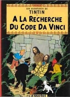 [link] A la recherche du code Da Vinci