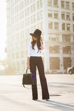 Heights :: Flare jeans