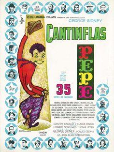 Pepe (1960) tt0054172 GG