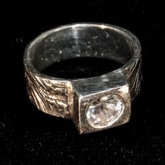 pmc rings | PMC - Precious Metal Clay